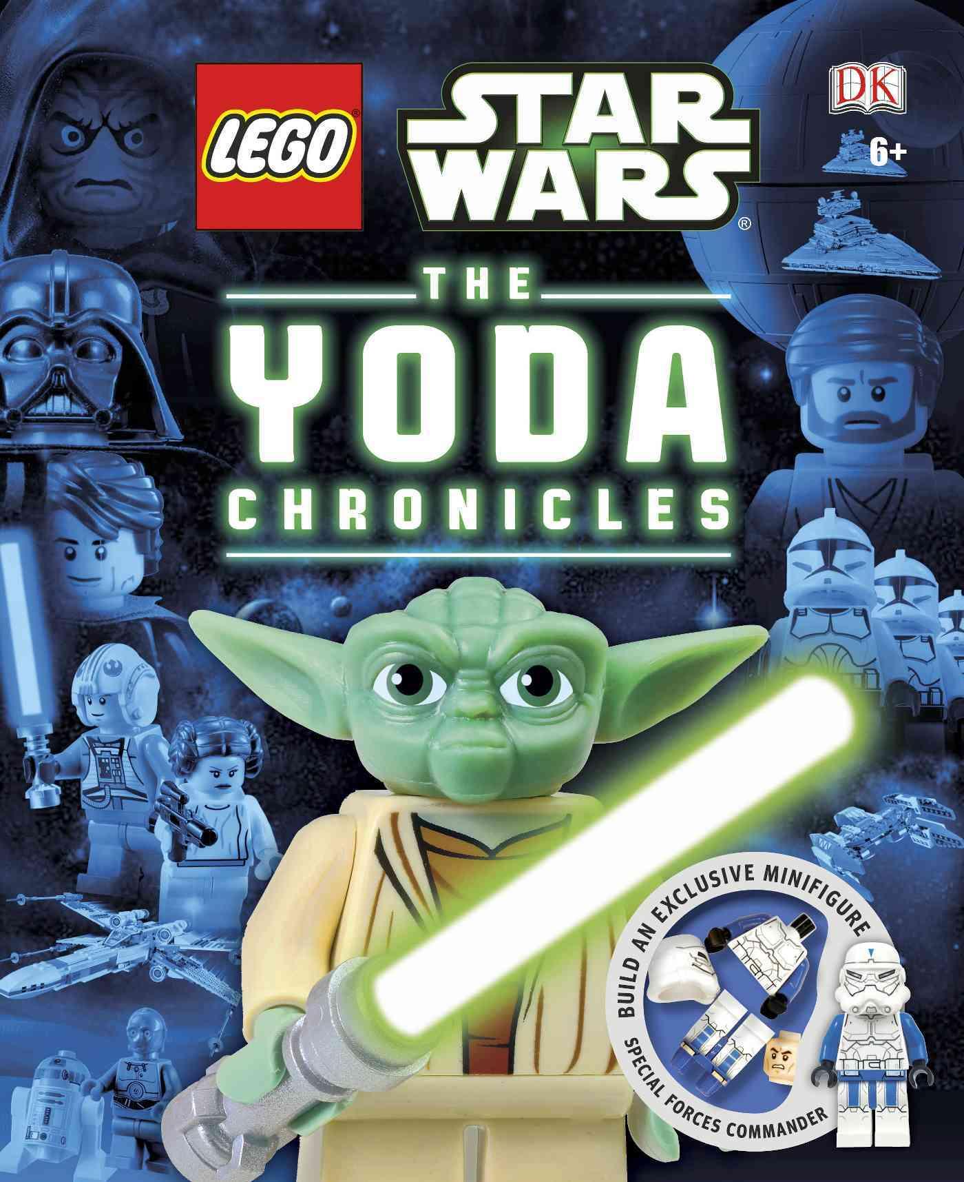 Yoda Chronicles By Lipkowitz, Daniel